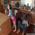 Novinha Fazendo Sexo Com Encanador
